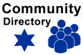 Clarence Community Directory
