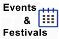 Clarence Events and Festivals Directory